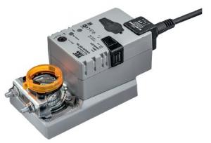4NM Fumecupboard Actuator