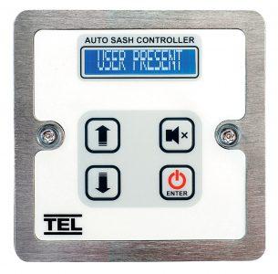 Auto sash controller
