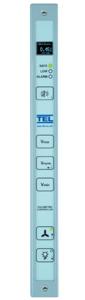 CAV Box control (Fixed Volume set point)
